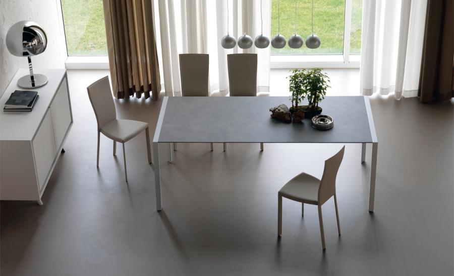 Pedro Table | Cattelan Italia