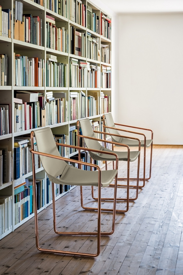 Silla Apelle   Midj - 197 Design Store