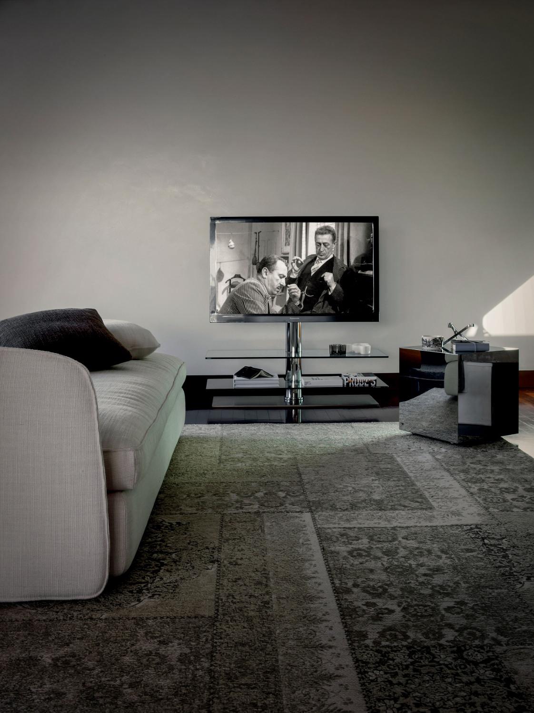 Cattelan Italia Porta Tv.Porta Tv Vision Cattelan Italia