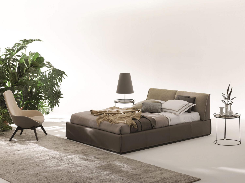 Monolith Bed | Ditre Italia