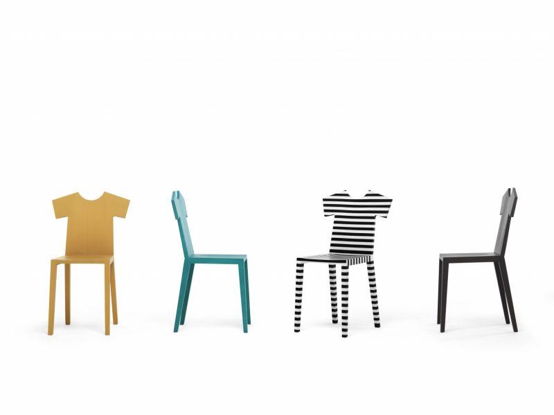 Sedia T-Chair | Mogg
