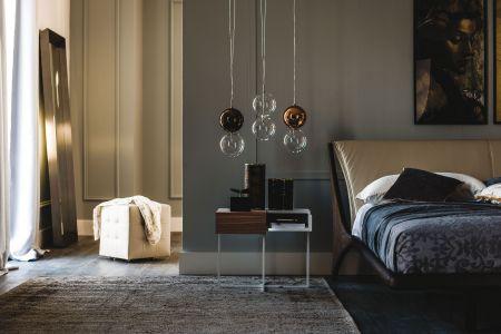Bedside Tables and Dresser