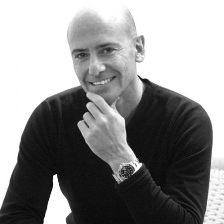 Daniele Lo Scalzo Moscheri