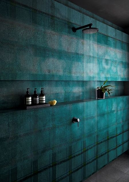 Wallpaper for Bathrooms and Kitchens