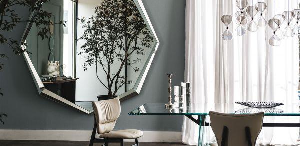 Elegância + simplicidade: a fórmula para um design de interiores moderno